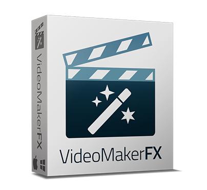 <h2>Video Maker FX</h2>