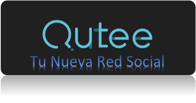 RED SOCIAL QUTEE – REVISION